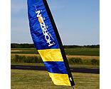 Premier RC - 10' FPV Corner Race Gate Banner: Horizon Logo