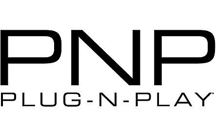 Nivel de finalización Plug-N-Play