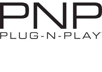 Plug-N-Play® Version Available