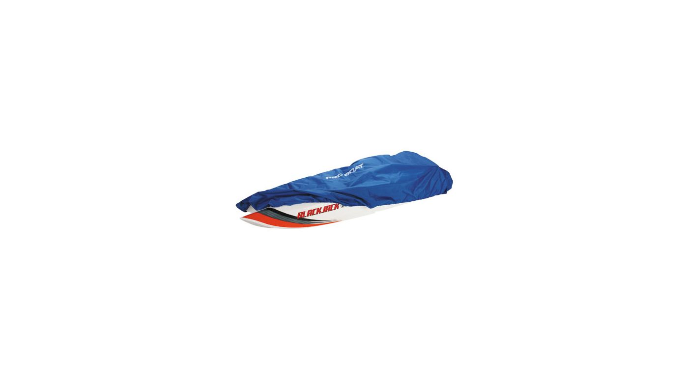Image for Boat Cover: Small from HorizonHobby