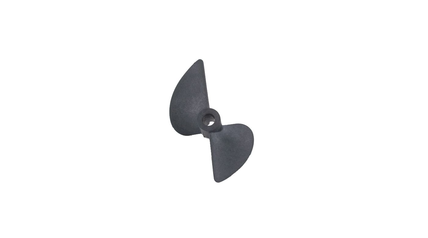 Image for Propeller, Composite, 1.9 x 1.6 for 3/16 shaft from HorizonHobby