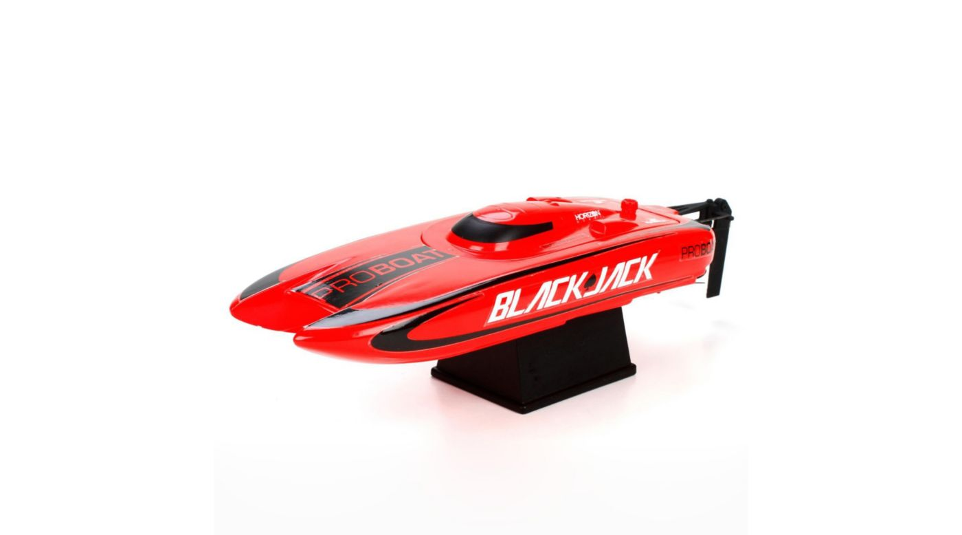 Image for Blackjack 9 Catamaran RTR from HorizonHobby