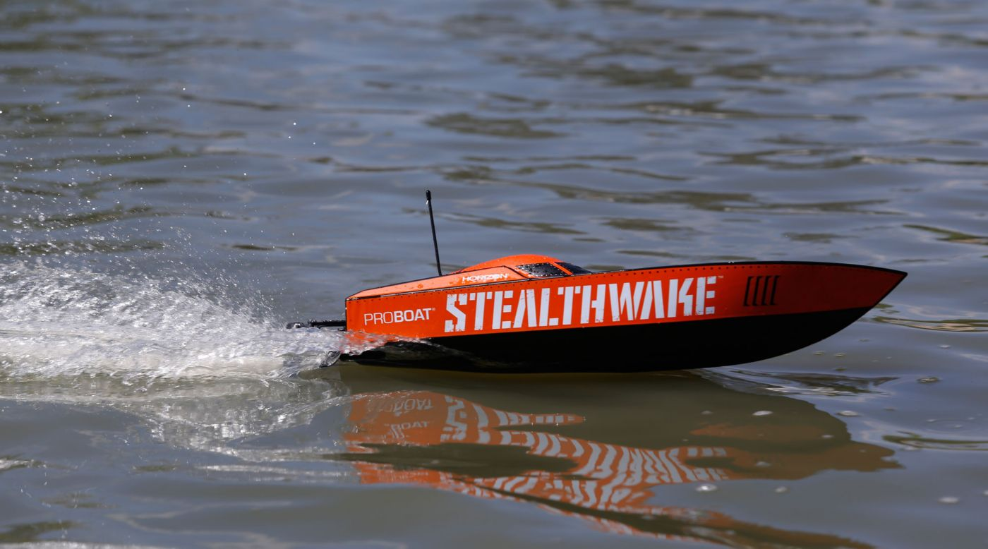 Image for Stealthwake 23