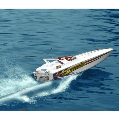 Dynamite .32 Marine Inboard Engine Horizon Hobby DYN6450 Engines