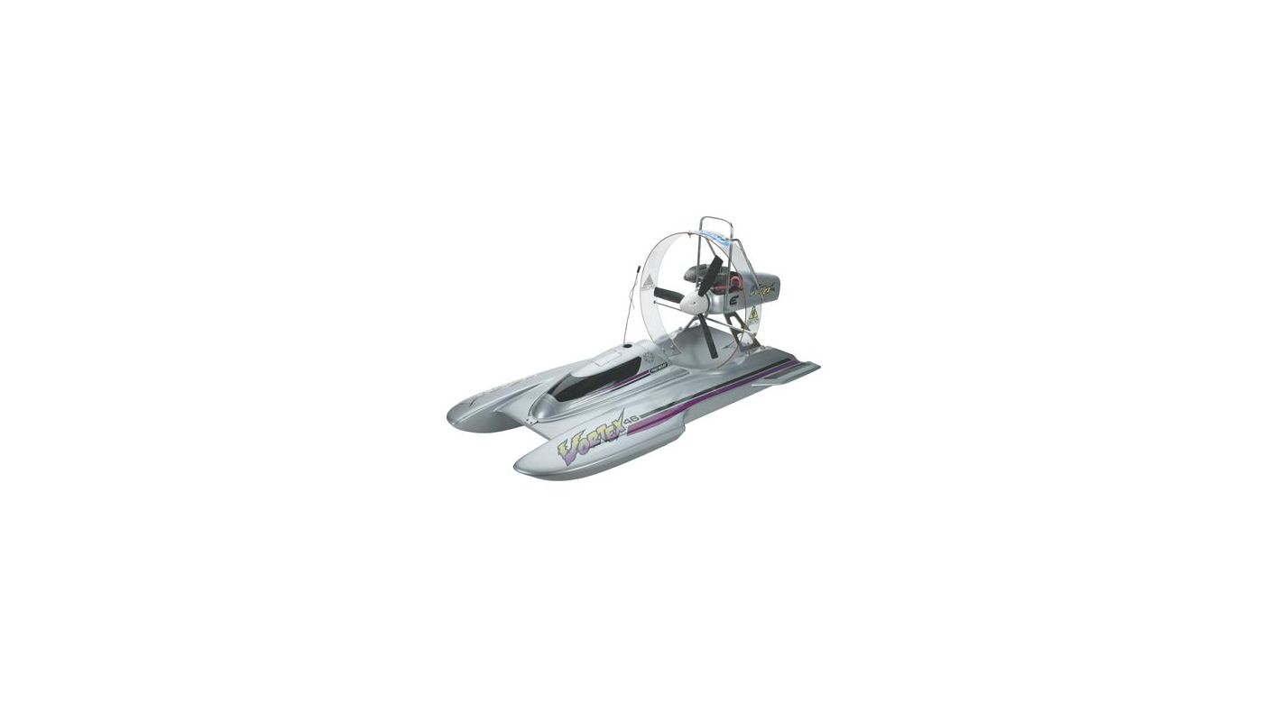 Image for Vortex .46 Airboat RTR from HorizonHobby