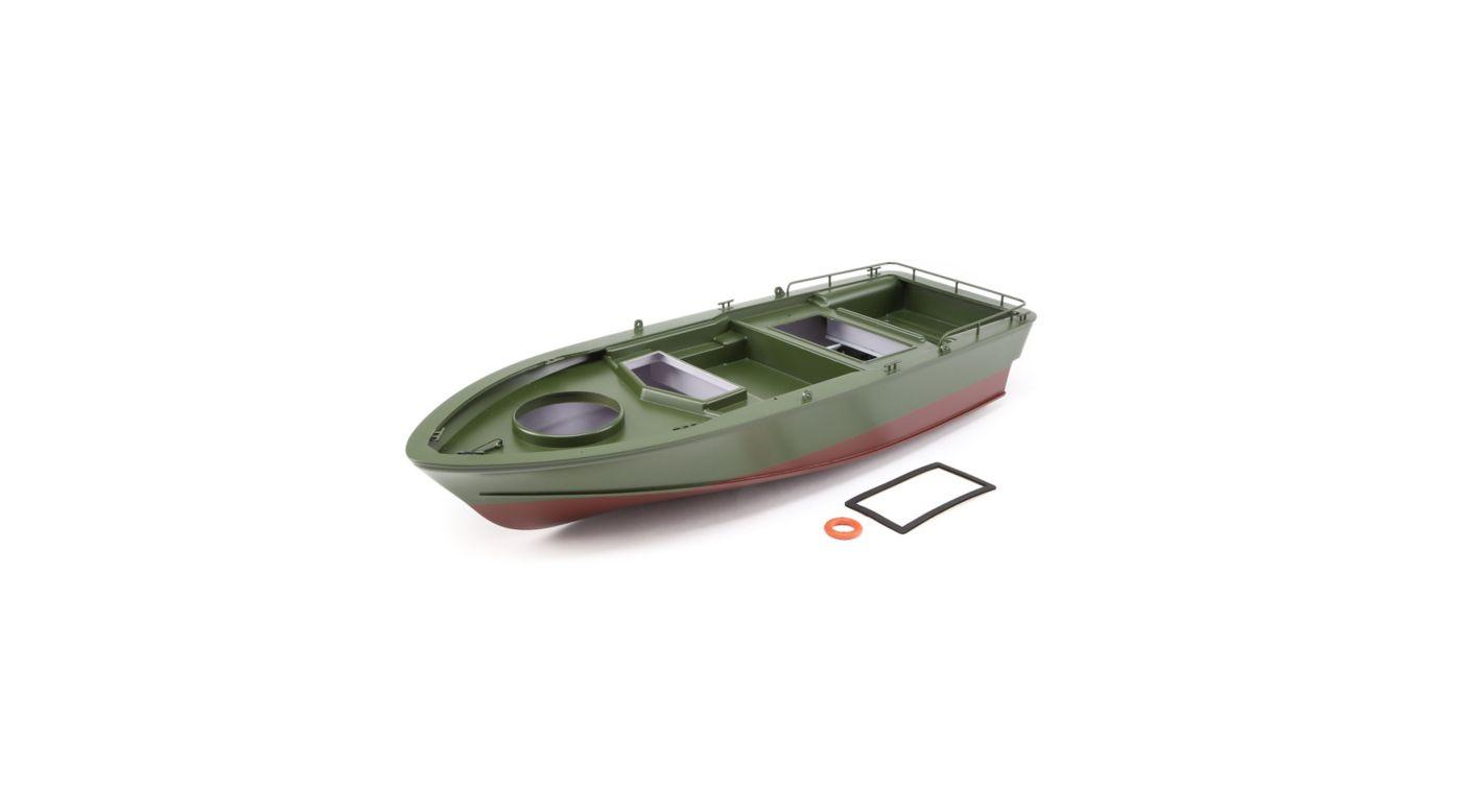 Image for Hull: Alpha Patrol Boat from HorizonHobby