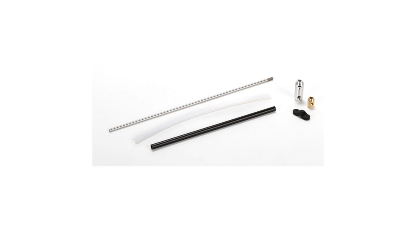 Image for Driveshaft, Liner Set: Recoil 17 from HorizonHobby