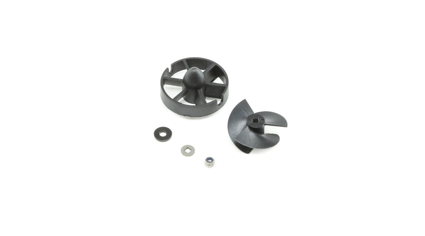 Image for Jet Pump Impeller: River Jet Boat from HorizonHobby