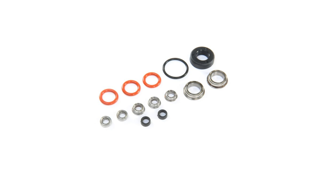 "Image for Bearings and Seals  Valvryn 27"" F1 from HorizonHobby"