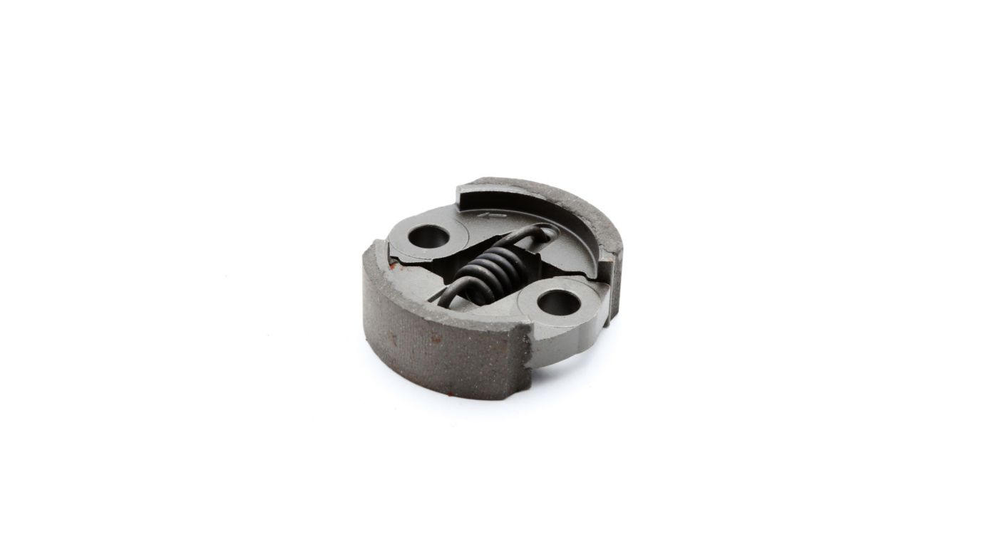 Image for Clutch, 6000 RPM from HorizonHobby