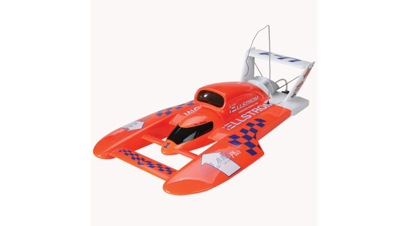 Image for Miss Elam 1/12 Hydro 2.4 BL RTR from HorizonHobby
