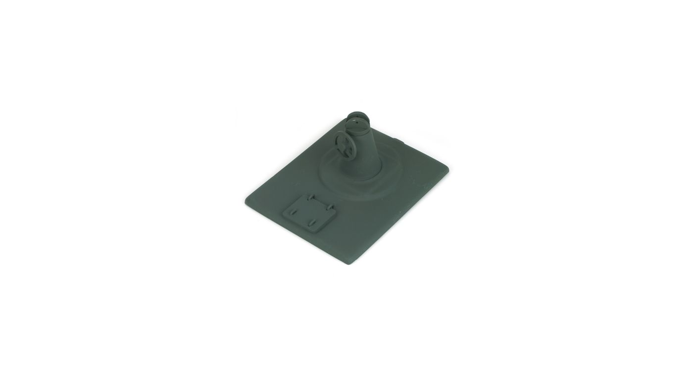 Image for Rear Hatch: PT-109 from HorizonHobby