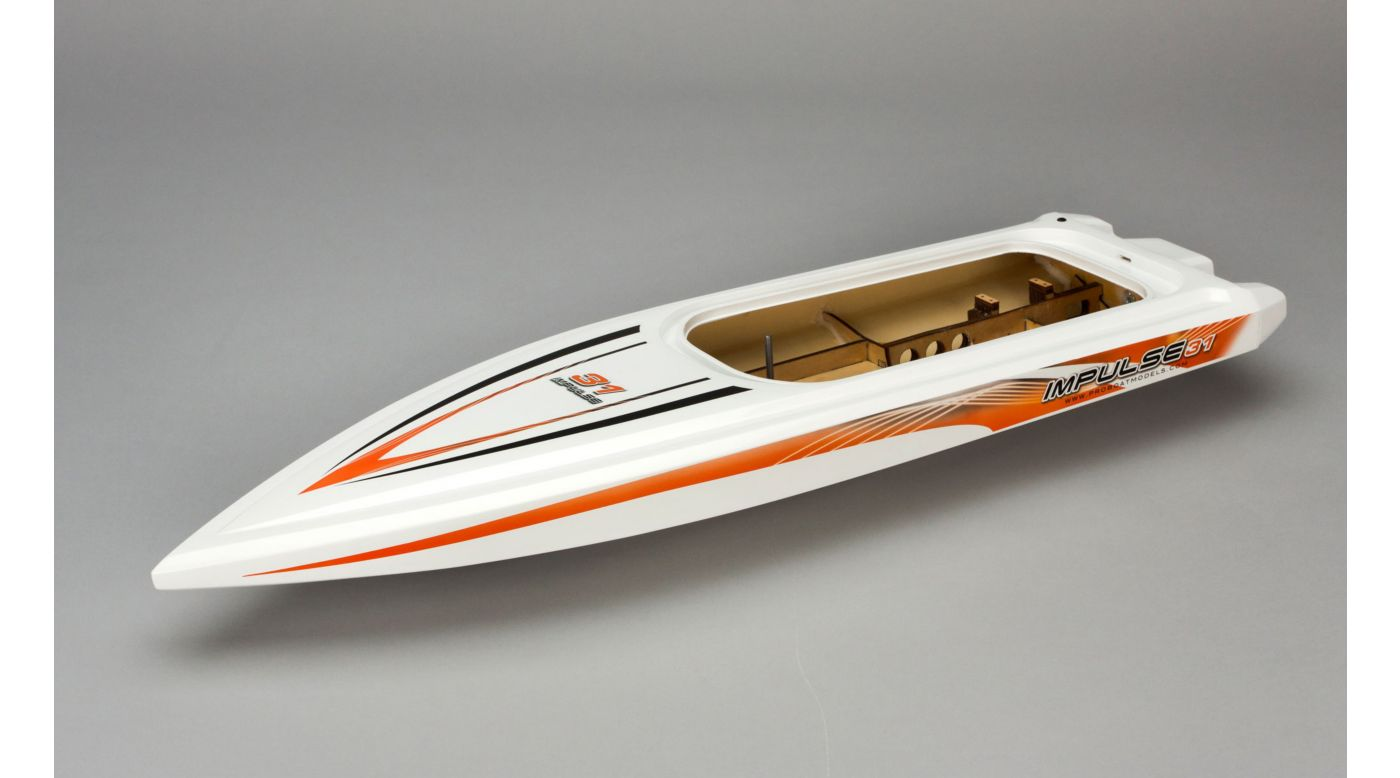Image for Hull Only:IM31 from HorizonHobby