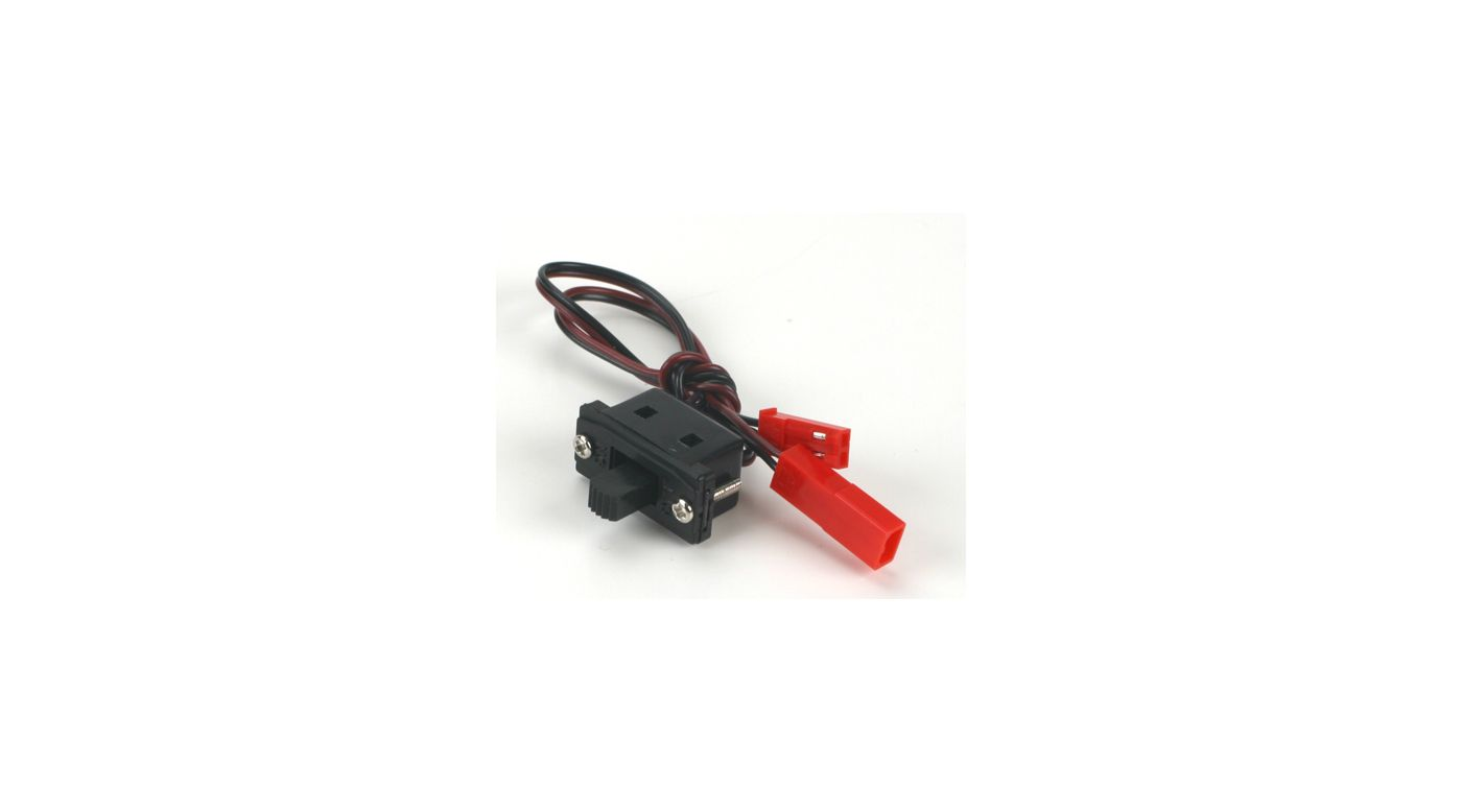 Image for Receiver Switch Harness: ProBoat AM from HorizonHobby