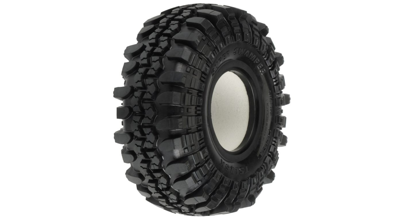 Image for Interco TSL SX S Swamper XL 2.2 G8 Truck Tire (2) from HorizonHobby