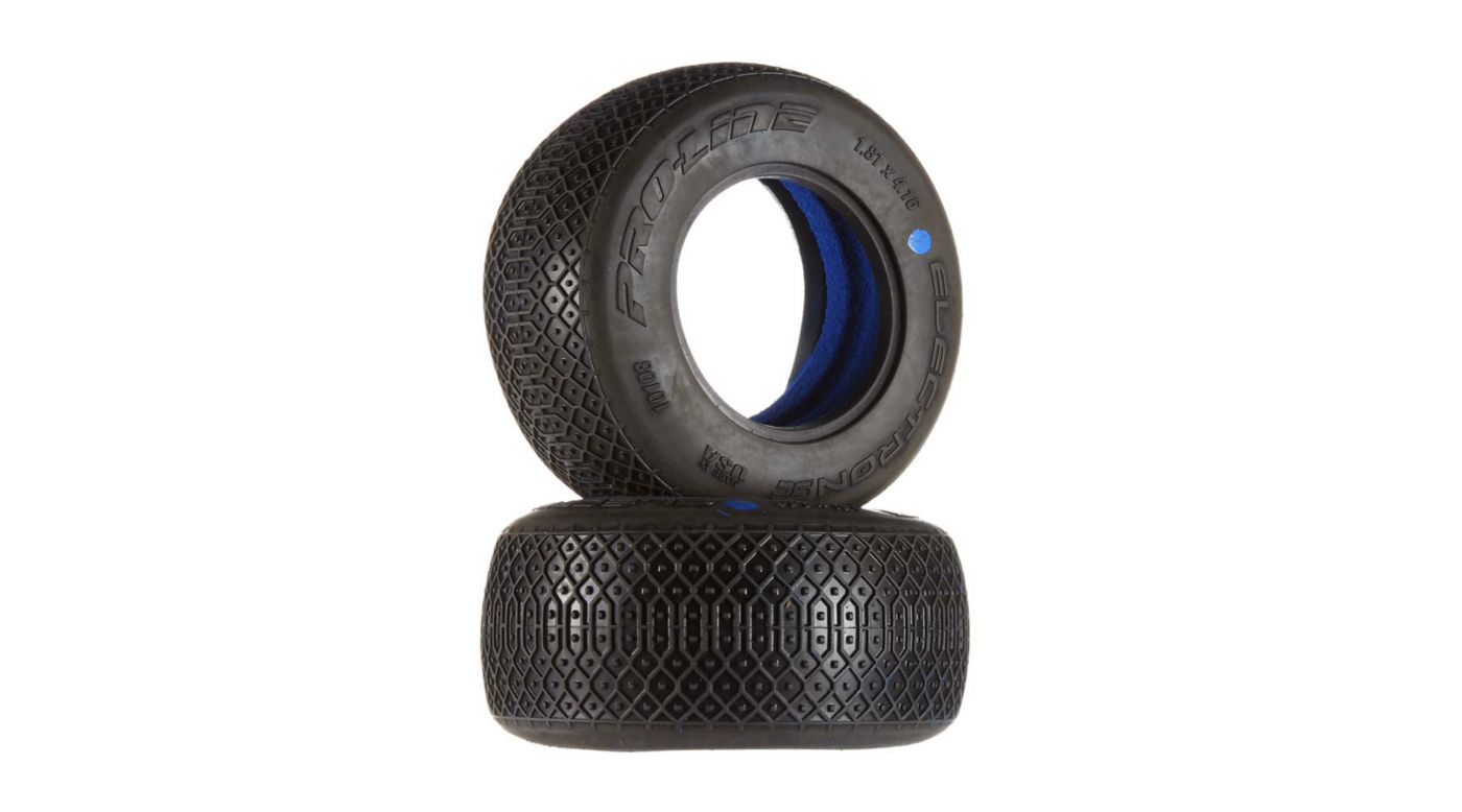 Image for Electron SC 2.2/3.0 M4 Super Soft Tire from HorizonHobby