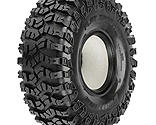 Pro-line Racing - Flat Iron 1.9XL G8 Rock Terrain Truck Tire with Foam