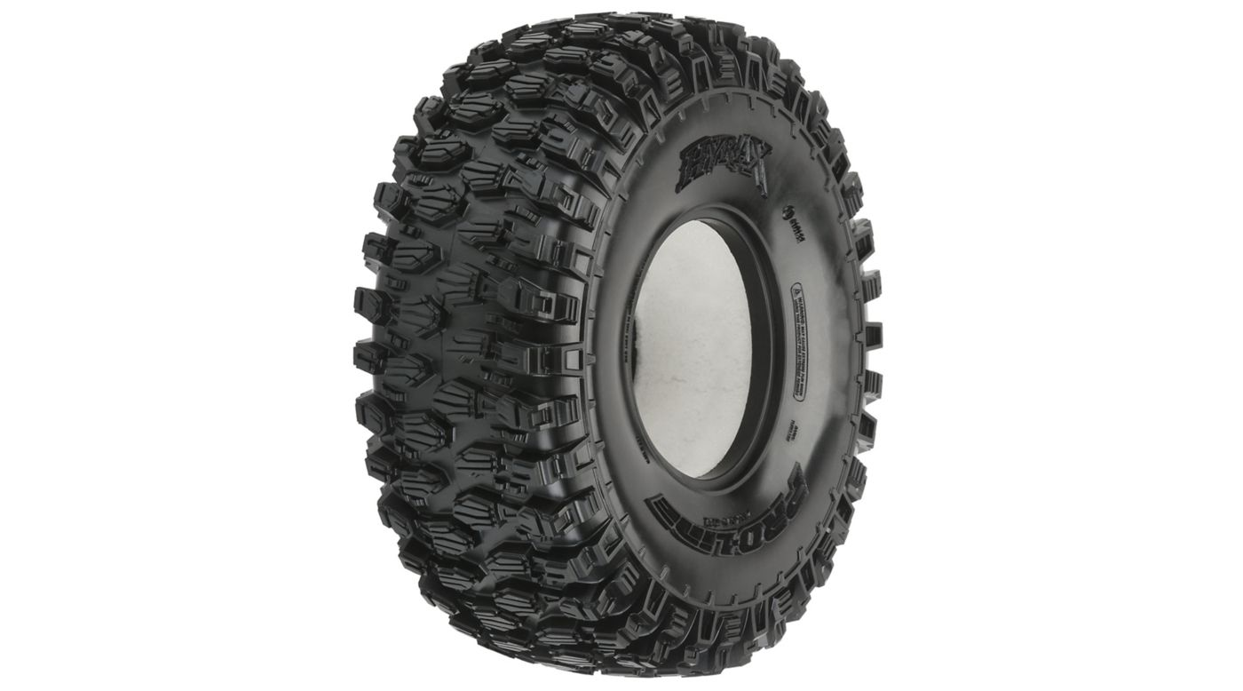 """Image for Hyrax 2.2"""" G8 Truck Tire (2) from HorizonHobby"""