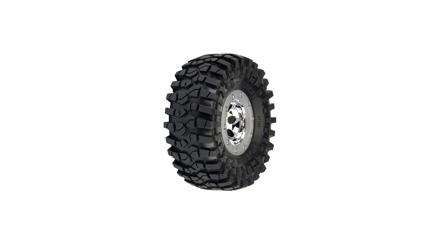 flat iron m3 2 2 all terrain tire w memory foam 2 horizon hobby. Black Bedroom Furniture Sets. Home Design Ideas