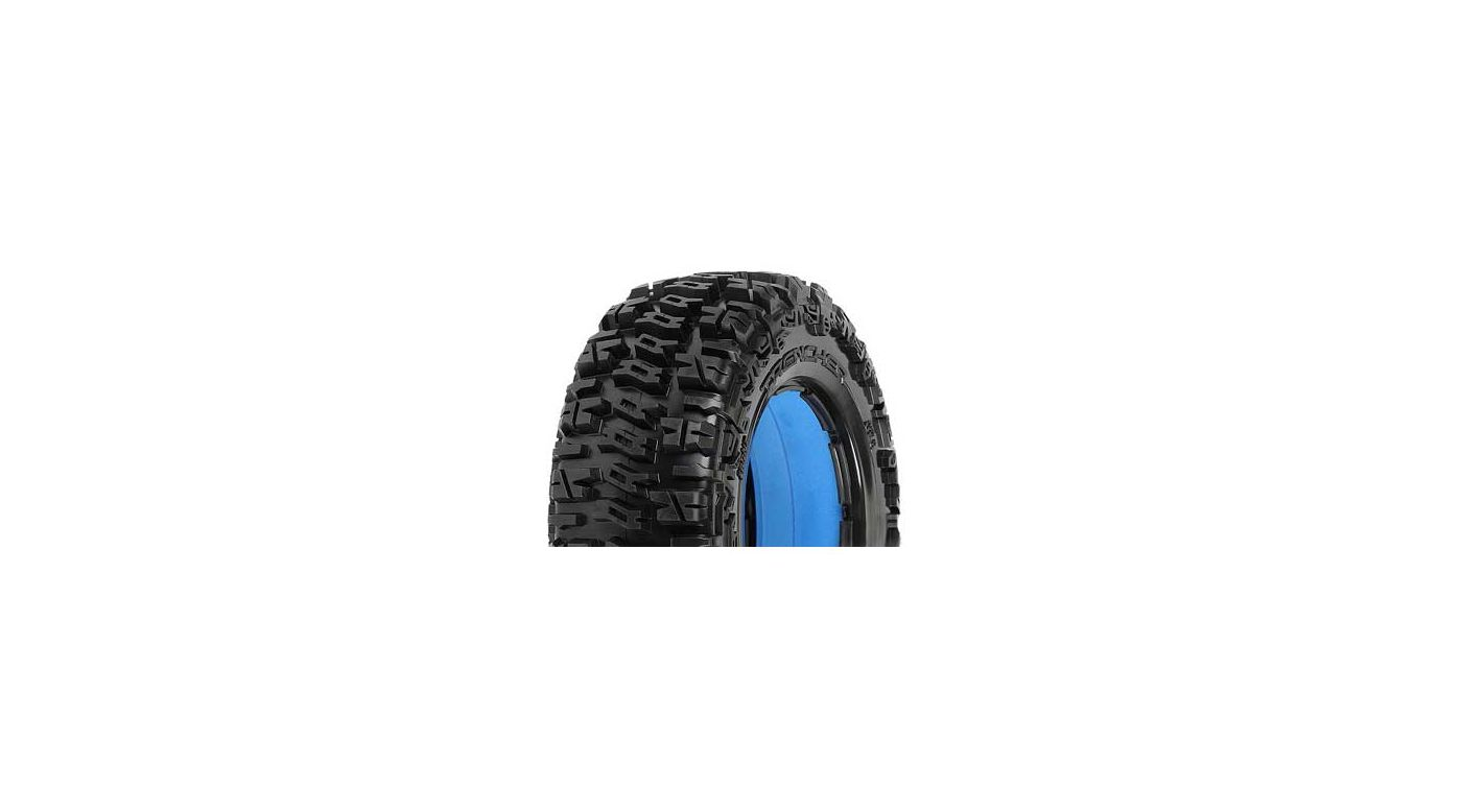 Image for Fr Trencher Off-Road TireMntBlk SpltSixWhls:Baja5T from HorizonHobby