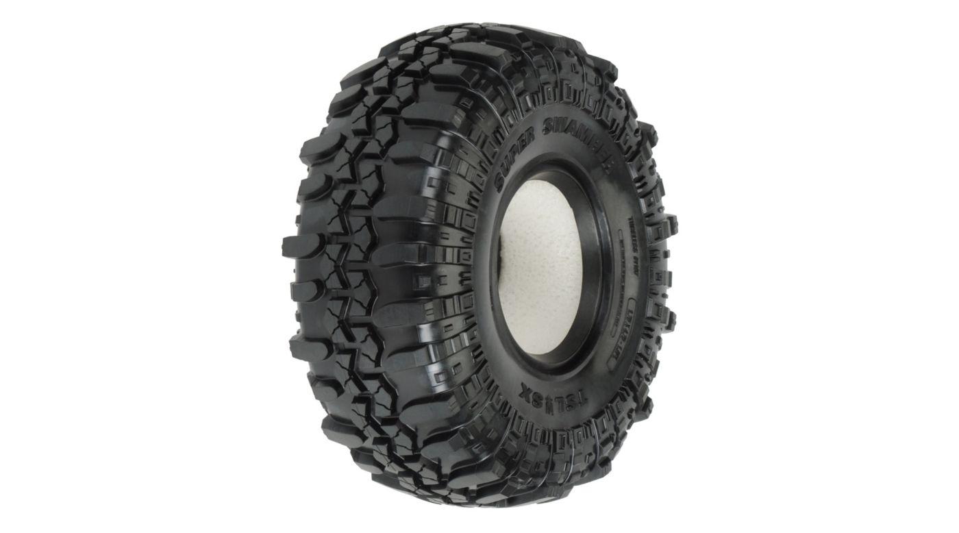 Image for Interco TSL SX Super Swamper XL 1.9 G8 Rock Terrain Tire (2) from HorizonHobby