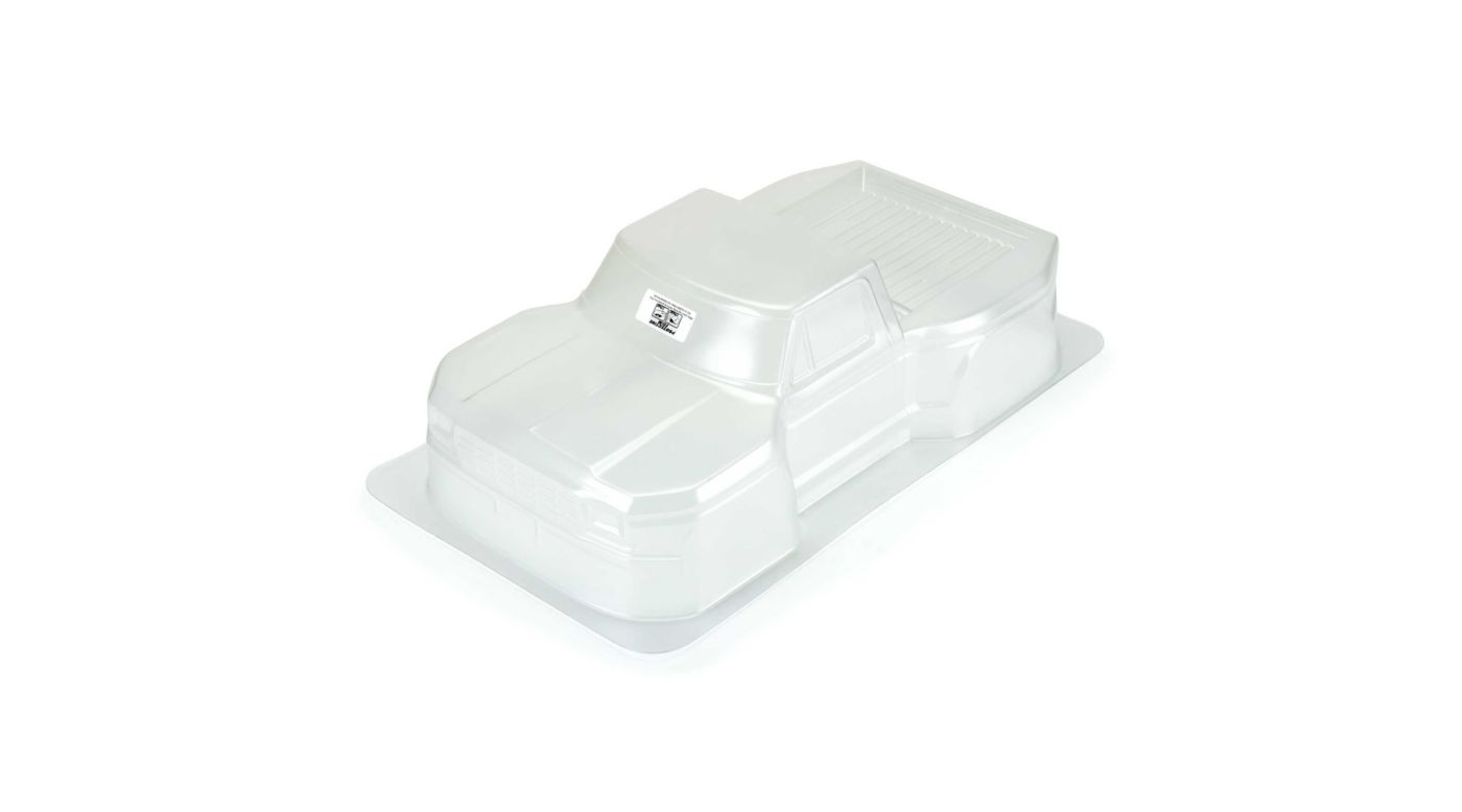 Image for 1979 Ford F-150 Race Truck Clear Body for SC from HorizonHobby