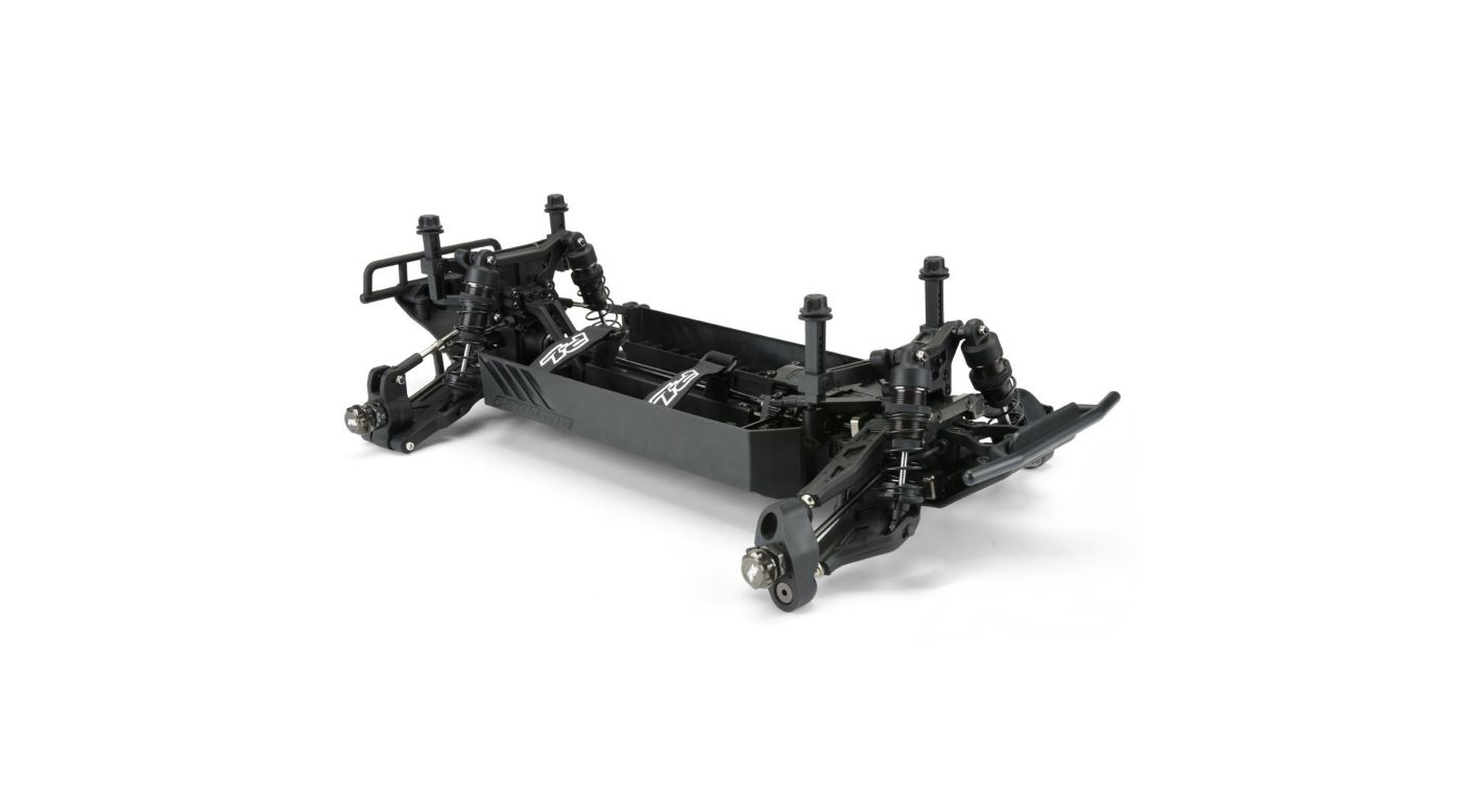 Image for PRO-Fusion SC 4x4 1/10 4WD SC Truck RTB Kit from HorizonHobby