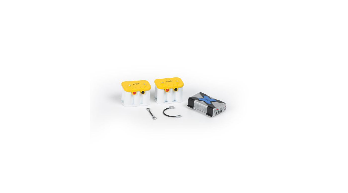 Image for Rock Crawler Scale Accessory Assortment #6 from HorizonHobby