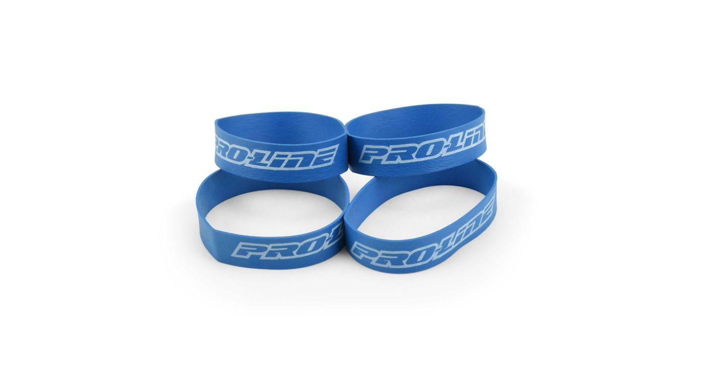 Image for Pro-Line Tire Rubber Bands (4) from HorizonHobby