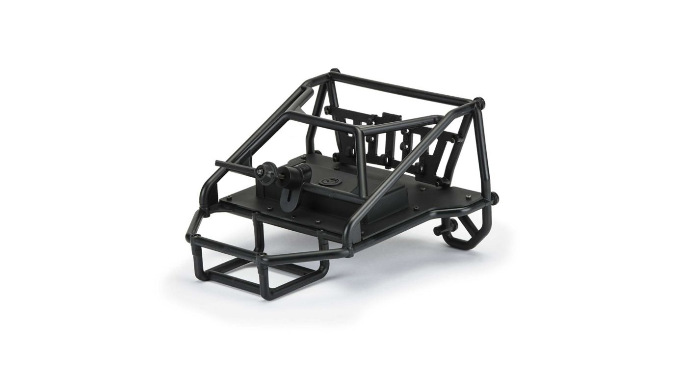 Image for Back-Half Cage: Pro-Line Cab Only Crawler Bodies from HorizonHobby