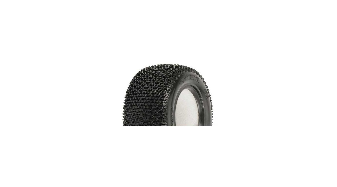Image for Caliber 2.2 M3 Off Road Truck Tires (2) from HorizonHobby