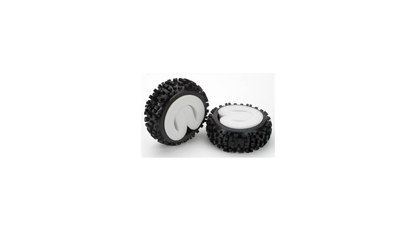 Image for 1/8 Badlands XTR Buggy Tire (2) from HorizonHobby