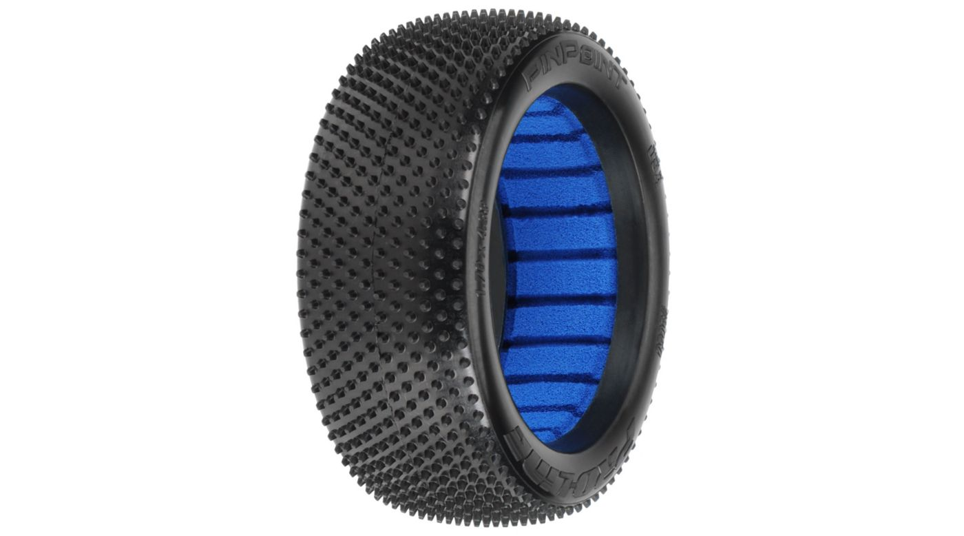 Image for 1/8 Pin Point Z3, Off-Road Carpet: Buggy from HorizonHobby