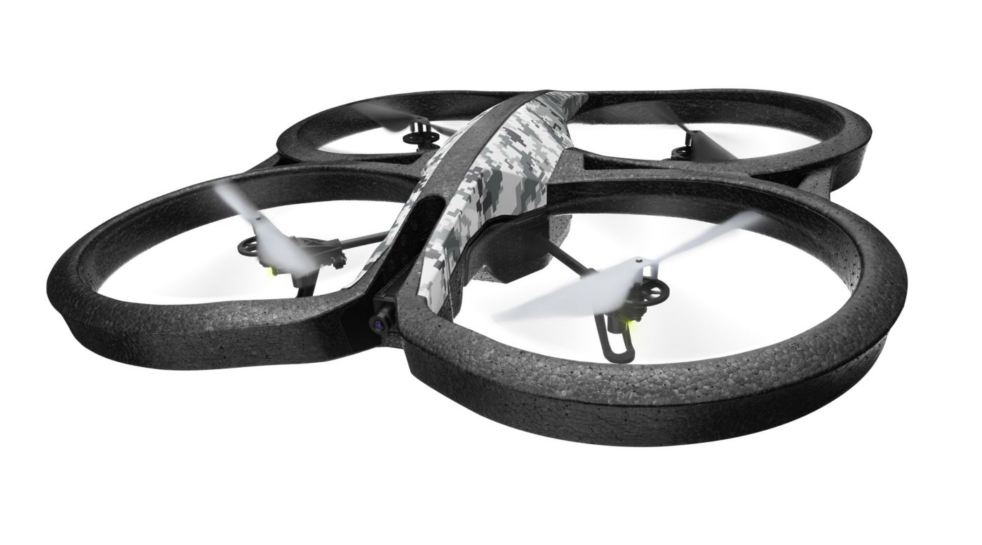 Parrot AR Drone 2.0 EPP Bottom Structure Free Shipping
