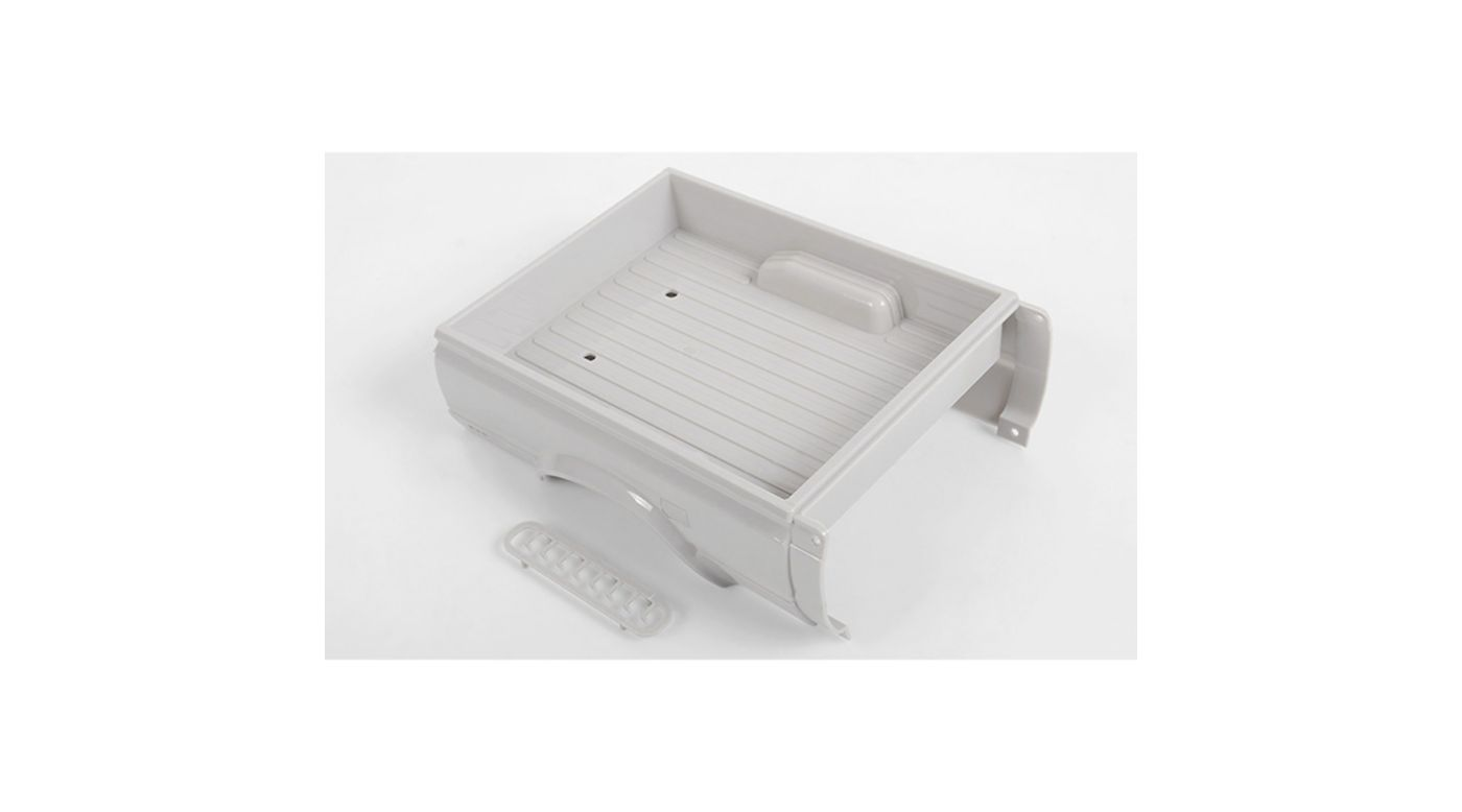 Image for Mojave II Rear Bed, Primer Gray: TF2 from HorizonHobby