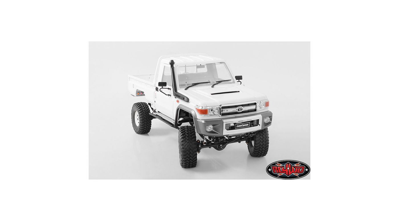 Image for 1/10 Trail Finder 2 LWB Truck Kit, Land Cruiser LC70 Body from HorizonHobby