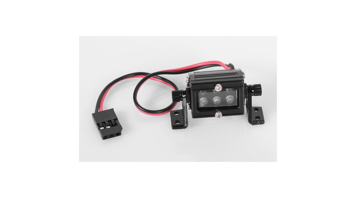 Image for 1/10 High Performance LED Light Bar, 20mm/.75