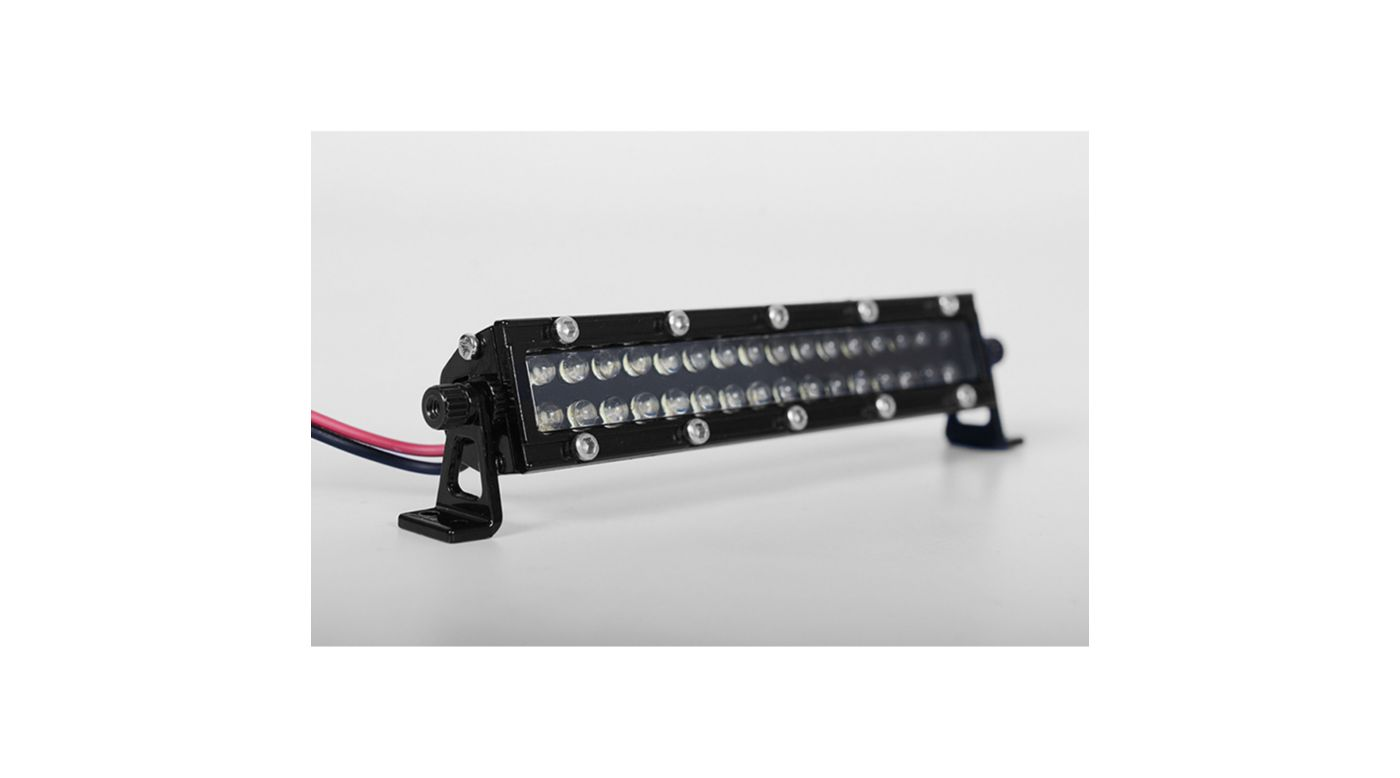 Image for High Performance LED Light Bar, 75mm/3
