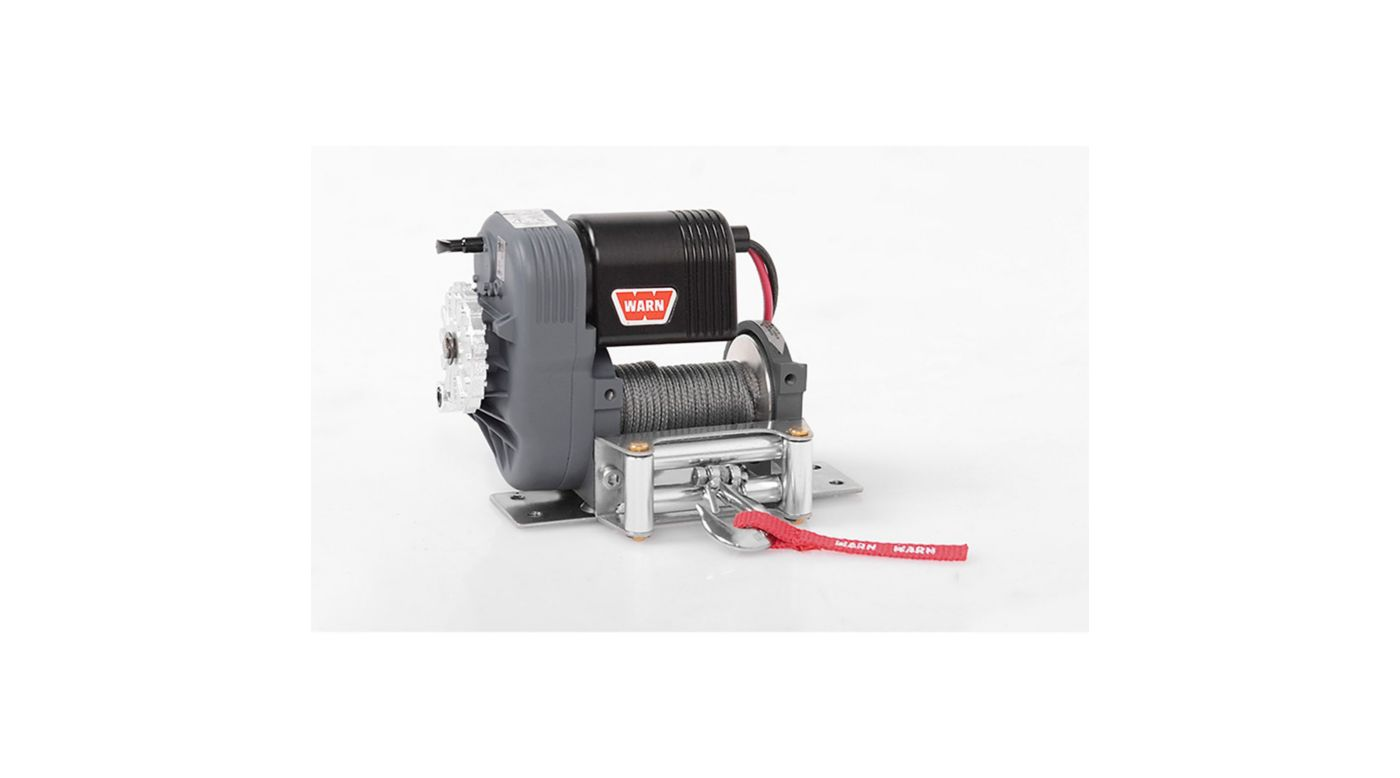 Image for 1/10 Warn 8274 Winch from HorizonHobby