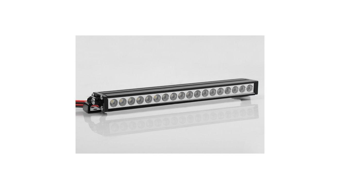 Image for 1/10 Baja Designs Stealth LED Light Bar, 120mm from HorizonHobby