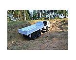 RC4WD - 1/14 Beast II 6x6 Truck Kit