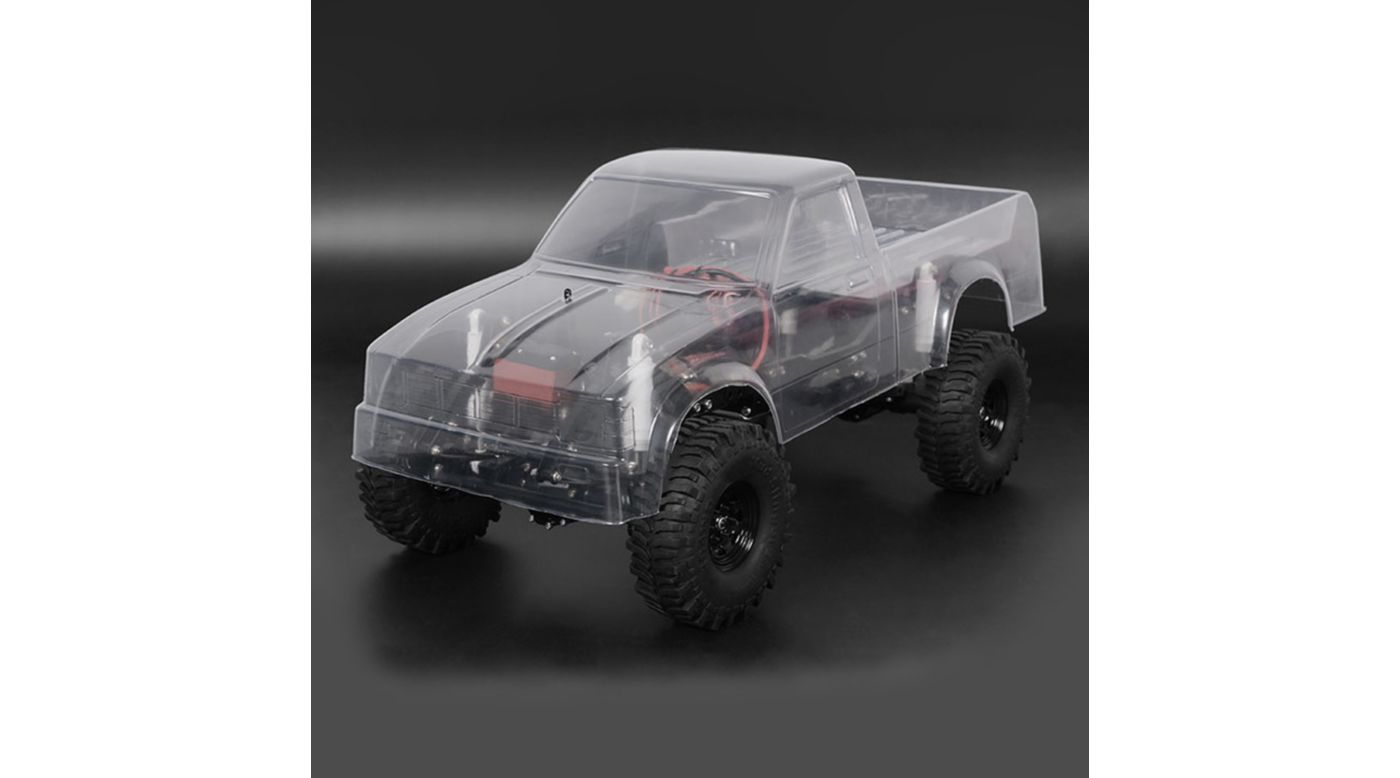 Image for Trail Stomper Truck RTR from HorizonHobby