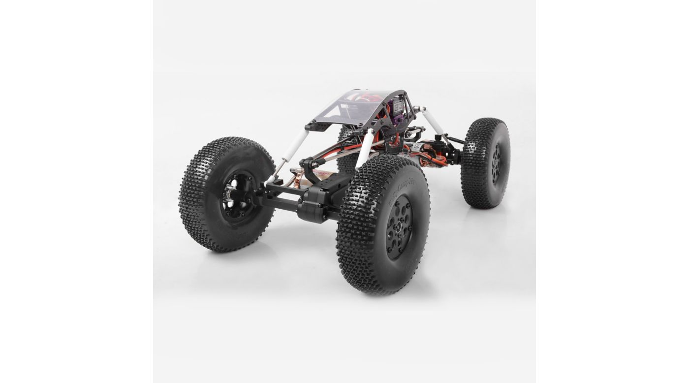 Image for 1/10 Bully II MOA Competition Crawler Brushed RTR from HorizonHobby