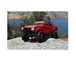 RC4WD - 1/10 Trail Finder 2 Marlin 4WD Crawler Edition Truck Brushed RTR, Mojave II Body