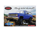 RC4WD - 1/10 Trail Finder 2 Truck Brushed RTR, Chevy Blazer Body (Limited Edition)