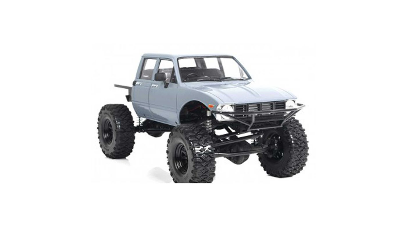 Image for 1/10 C2X Class 2 4WD Competition Truck Brushed RTR, Mojave II Body from HorizonHobby