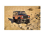 RC4WD - Gelande II RTR with 2015 Land Rover Defender D90