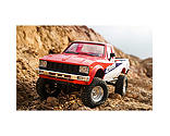 RC4WD - 1/10 Trail Finder 2 4WD Brushed RTR, Mojave II Body