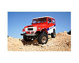 RC4WD - Gelande II RTR Truck Kit, Cruiser Body Set