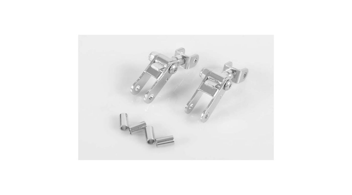 Image for Steel Shooter Shackles from HorizonHobby